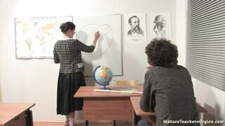 Tanárnő